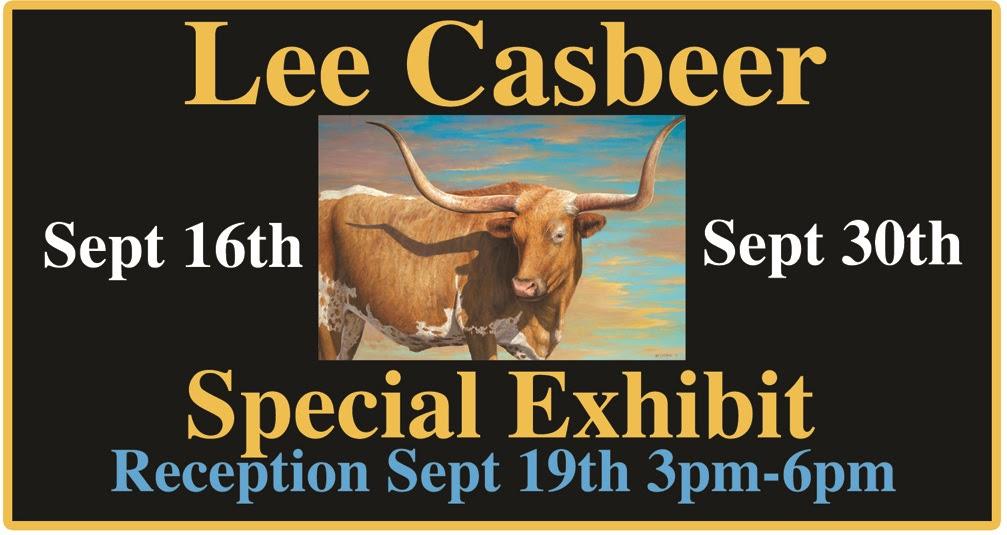 Lee Casbeer