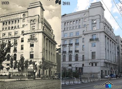 Palatul Asociatiei Medicilor Veterinari