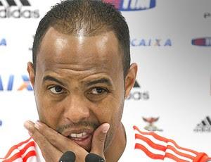 Alecsandro Flamengo (Foto: Gilvan de Souza / Flamengo)
