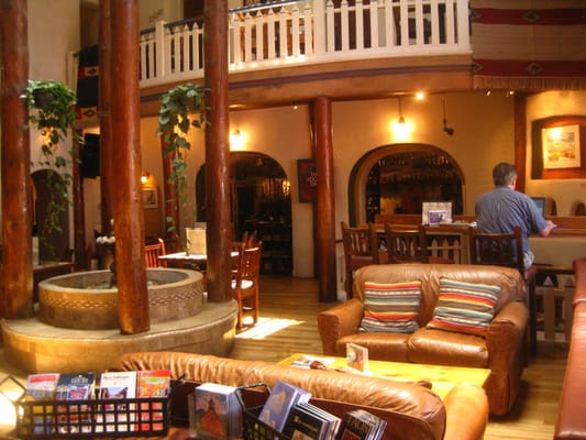 Traditional Southwestern interior design | Yelp