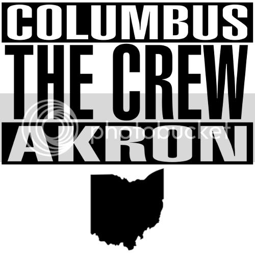 The Crew - Ohio