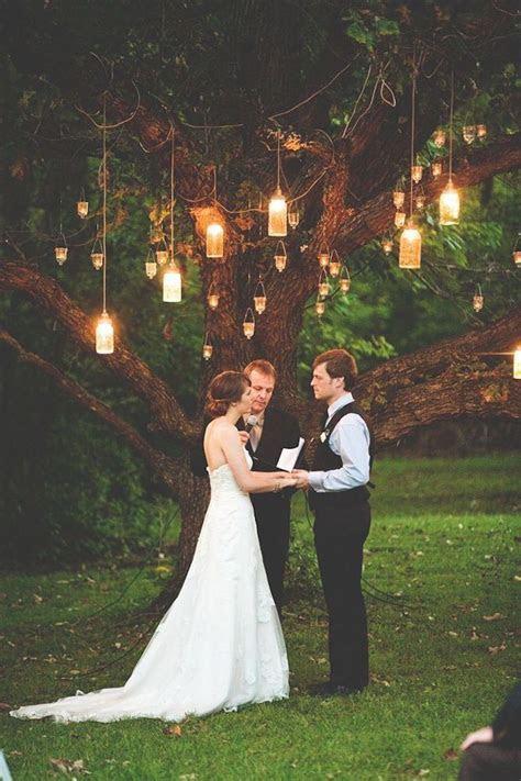 Best 20  Cheap backyard wedding ideas on Pinterest
