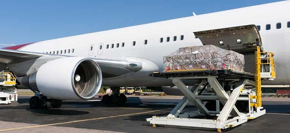 Get An Air Freight Specialist to Deliver Your Stuff Safely