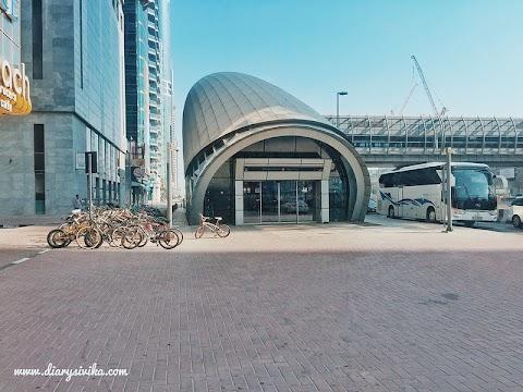 Memilih Penginapan Hotel dan Apartemen di Dubai