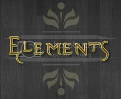 Elements: the Game
