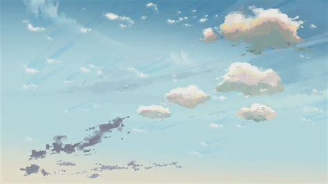 Anime Aesthetic Scenery