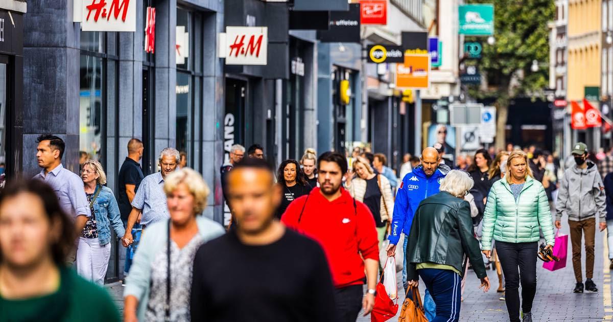 Koopkracht sinds 1977 met bijna 60 procent gestegen   Geld   gelderlander.nl