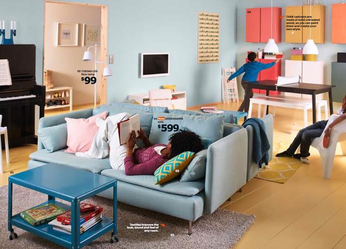 Cozy-Open-Floor-Living-Space- ...