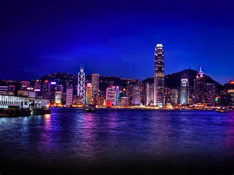 hong kong hd wallpapers  desktop