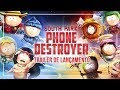 South Park: Phone Destroyer™ - APK MOD RACK - Dinheiro Infinito