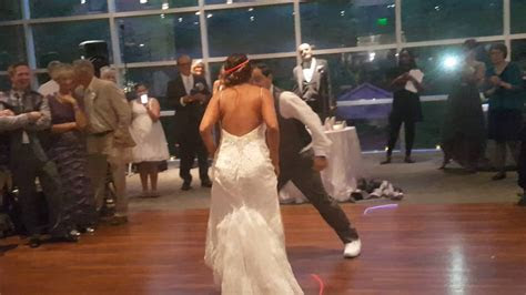 Best Wedding First Dance Ever   2016   YouTube