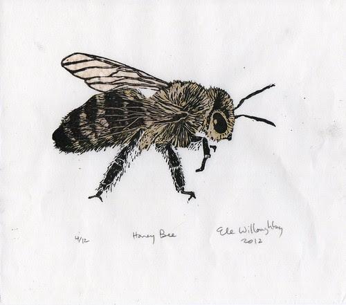 honeybee781