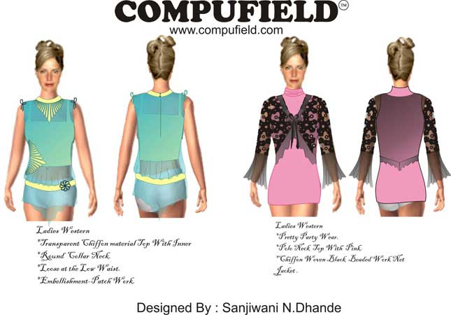 Online School For Fashion Design School Style