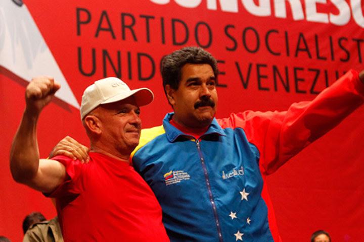"""EEUU manifestó en comunicado estar """"decepcionado"""" por liberación de Hugo Carvajal"""
