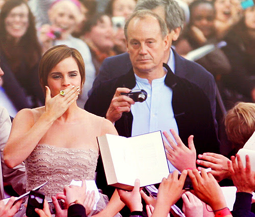 watsonlove:  for those who asked, Emma and her dad :3