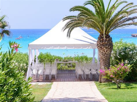 Nissi Beach Resort ? Jude Blackmore Cyprus Weddings LTD