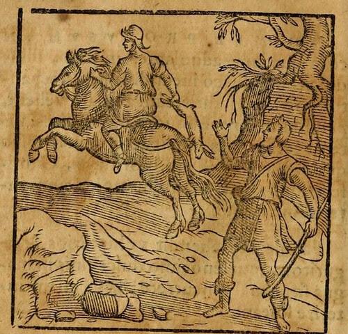 Eques et Rusticus