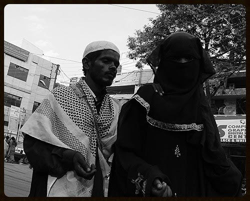 The Muslim Beggars of Hyderabad .. by firoze shakir photographerno1