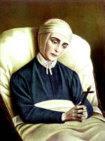 Ven. Anna-Katrina Emmerick spoke about Pope Gregory XVII