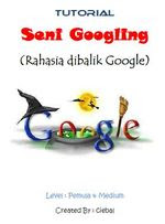 Gambar Ebook Seni Googling