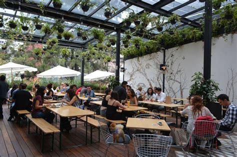 Mercado Roma: el hotspot gastronómico   Nuria
