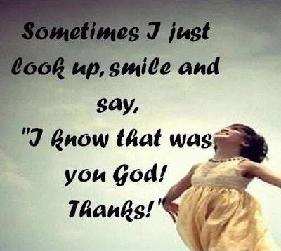 I Know That Was You God Thanks Pictures Photos And Images For