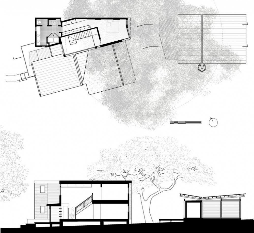 Eva Street Residence - Chris Cobb