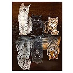 70% Off Coupon Code For  5D Diamond Painting  Cross-Stitch