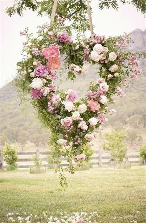 Decor   Heart Shaped Wreath #2041783   Weddbook