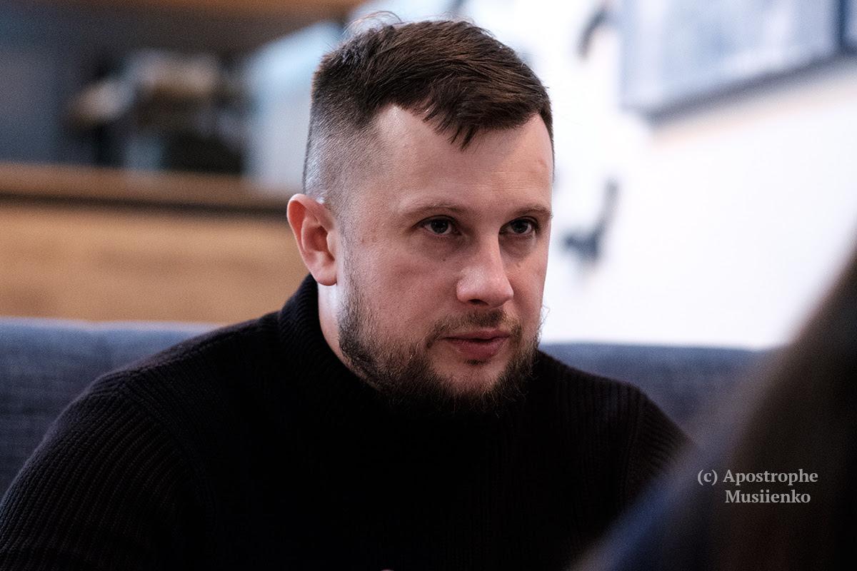 """Командир полка """"Азов"""" считает, что моральное состояние ВСУ очень низкое"""