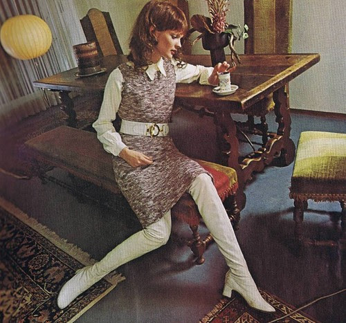 Womans World Knit and Crochet 1973 (8)
