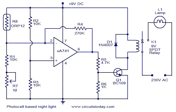 photocell-based-night-light