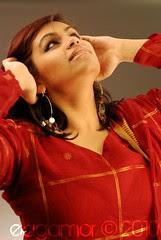 Pakistani Princess [in red] 05