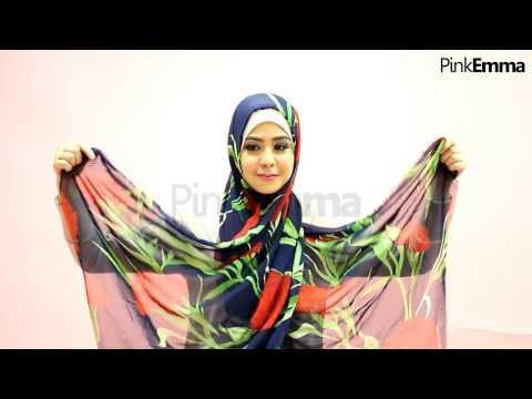 VIDEO : tutorial hijab risty tagor floral praktis saat ramadan - mau lihatmau lihattutorial hijablainnya? kamu bisa klik di sini https://www.pinkemma.com/magazine/category/tutorial. ...