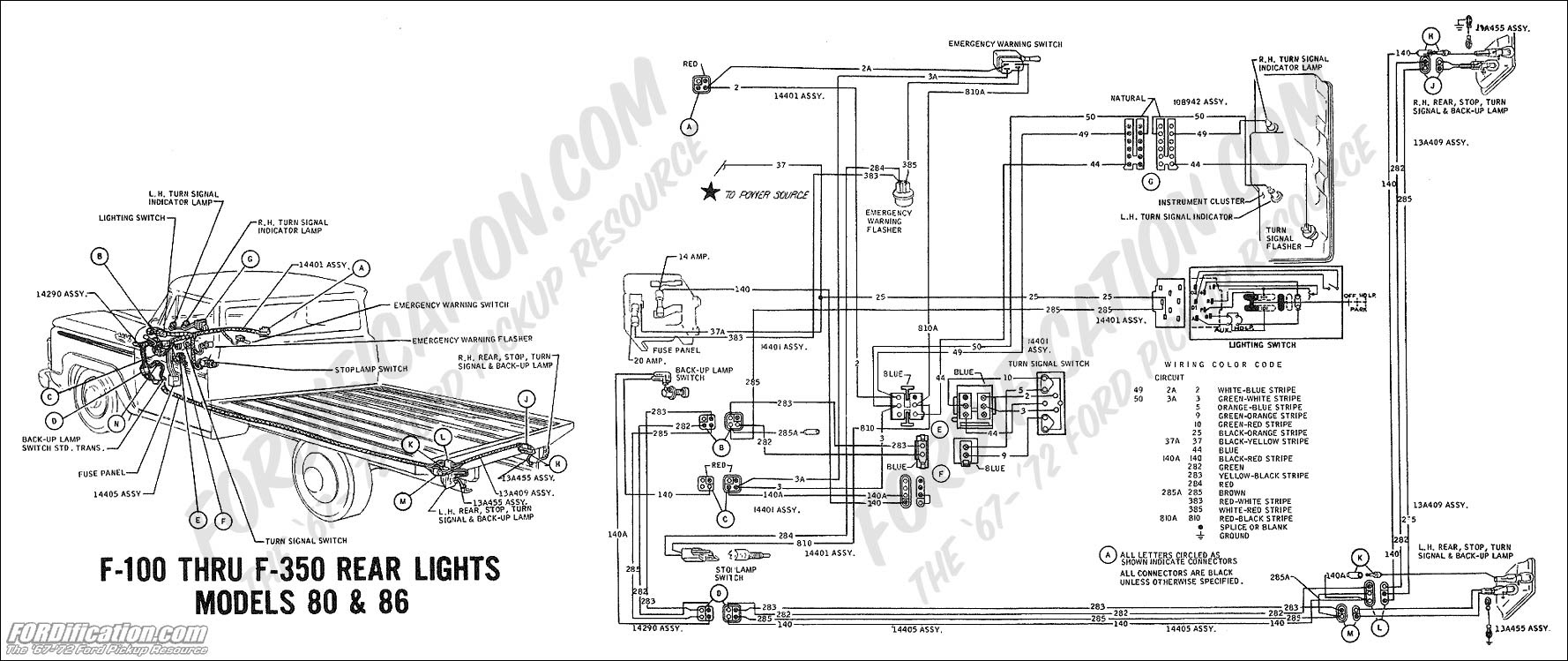 Wire Diagram For 1983 Ford F 350 Wiring Diagram Frankmotors Es