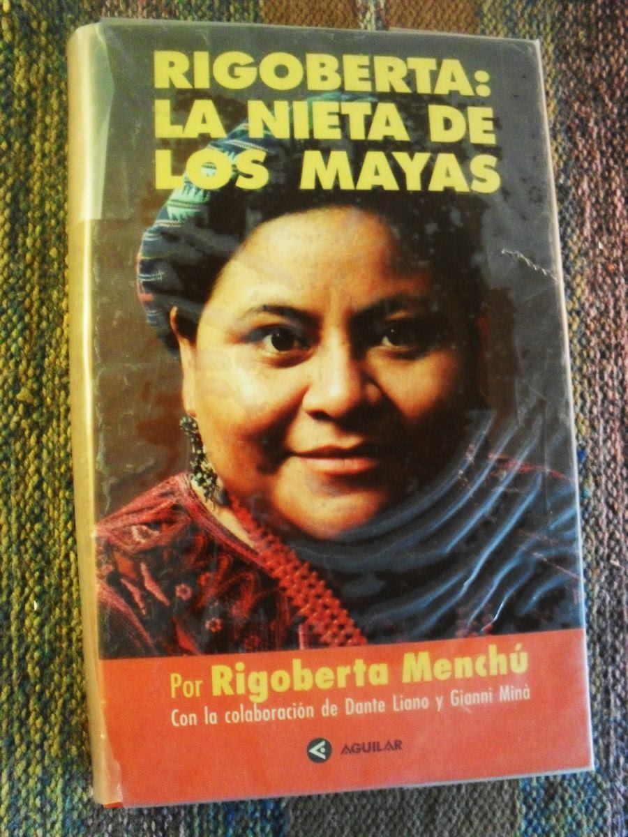 i rigoberta menchu chapter xvi Rigoberta menchu naquit le 9 janvier 1959 au guatemala dans le hameau de   toute sa famille était aussi impliquée dans cette cause : son frère de 16 ans.