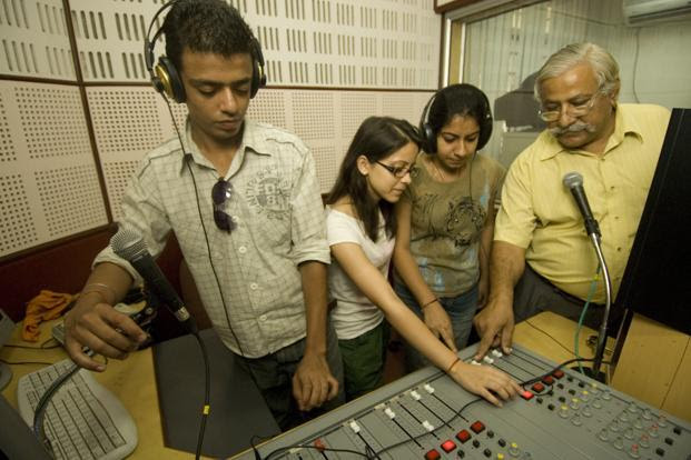 Radio firms' revenues get an election boost