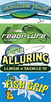 Win free lures and free tackle here.