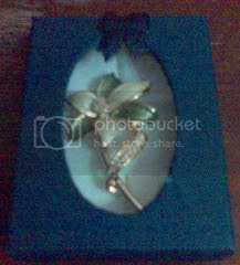 brooch redemtion Cosway
