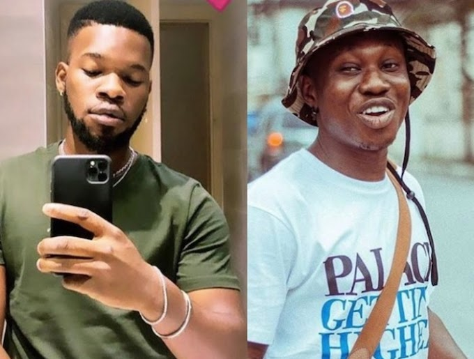 """New Banger Alert! Broda Shaggi Teams Up With Zlatan On A New Song Titled """"Okoto"""" (Snippet)"""