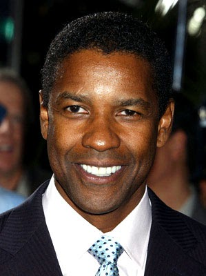Denzel Washington: His Beauty is Scientifically Proven