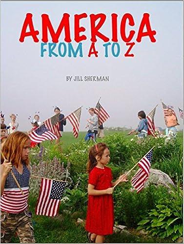 America A to Z