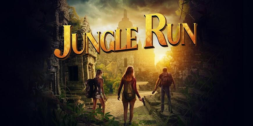 Jungle Run (2021) Movie Streaming