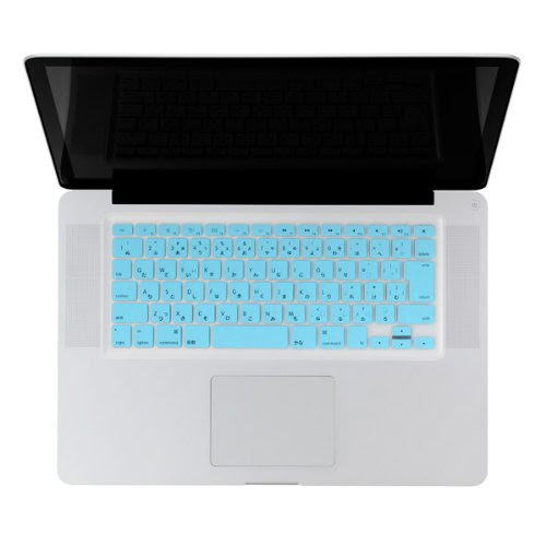 Bluevision Typist 2012 for MacBook Pro 13/15/17-JIS プレアデスダイレクト限定品 Blue