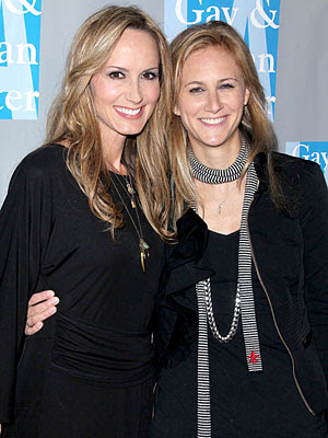 Chely Wright Is Married