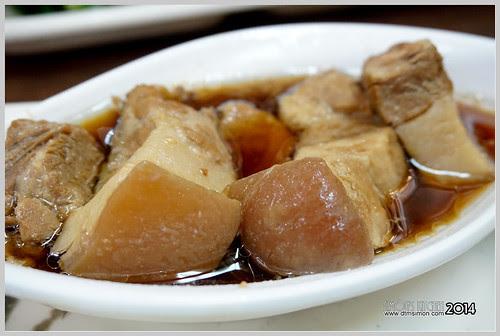 台北小排飯12