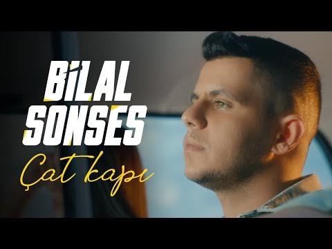 Bilal Sonses Çat Kapı Şarkı Sözleri