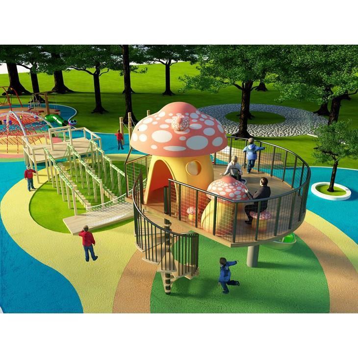 Peralatan Taman Bermain Joyful Murah Produsen Dan Pemasok Desain Taman -  Grosir Pabrik Langsung - Kidsplayplay Toy