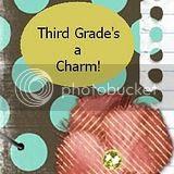 Third Grade's a Charm