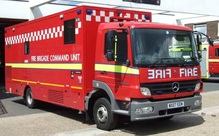 File:London Fire Brigade Command Unit.JPG